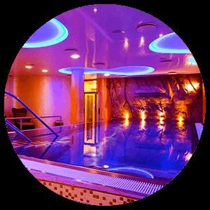 SlevaDne - Hlavní výhra - Hotel Ambiente ****