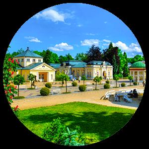 SlevaDne - Hlavní výhra - Hotel Hubert***