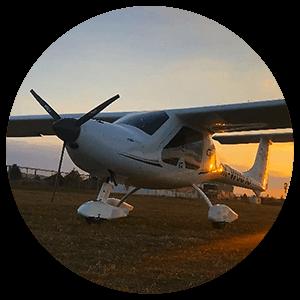 SlevaDne - Hlavní výhra - Vyhliadkový let