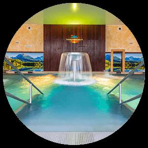 ZľavaDňa hlavná výhra - Pobyt v hoteli v Termáloch Malé Bielice