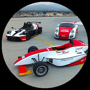ZľavaDňa hlavná výhra - Pilotovanie formuly, Porsche alebo Mustangu