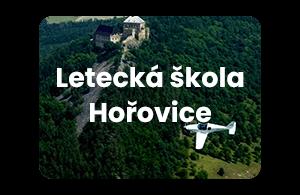 Partner - Letecká školaa Hořovice