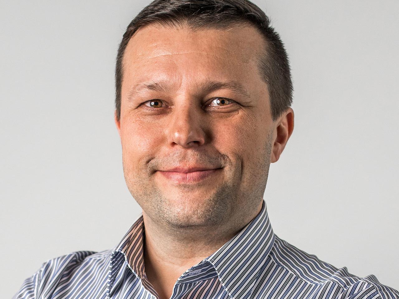 Martin Rakovský - ZľavaDňa.