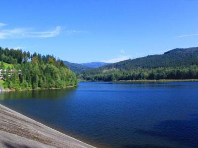 Czerniańskie jezero