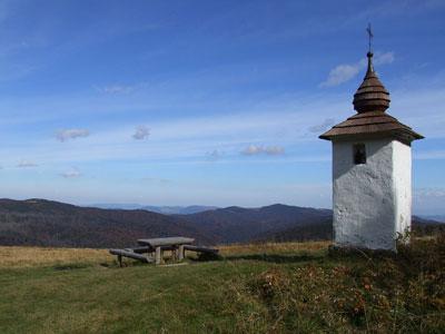 Kaplnka Bulandy