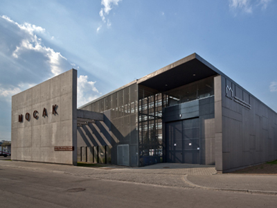 MOCAK Múzeum súčasného umenia