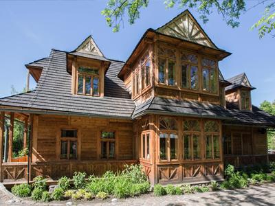Múzeum Karola Szymanowskiego