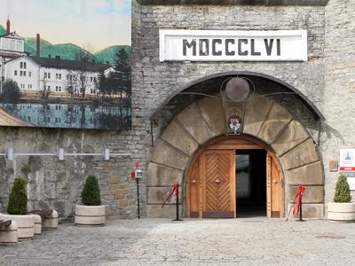 Múzeum pivovaru Żywiec