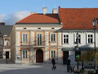 Múzeum rodný dom Jána Pavla II.