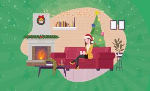 Urobte si radosť po Vianociach