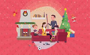 Vianoce bez čakania
