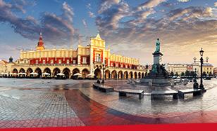 Objavte Poľsko