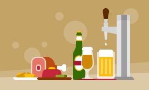 Pivo a pivné špeciality
