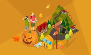 Veľké jesenné prázdniny